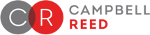 Campbell Reed Site Logo