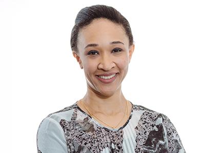 Rachel Ahmed