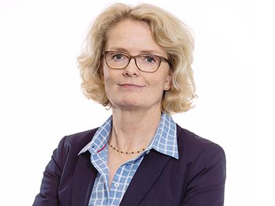 Anne Egert
